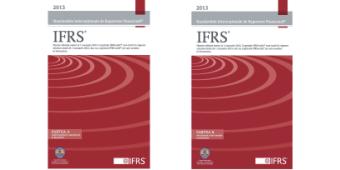 Publicarea IFRS BV 2013 în limba română
