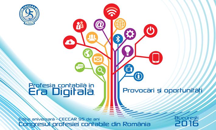 CONGRESUL Profesiei Contabile din România 2016