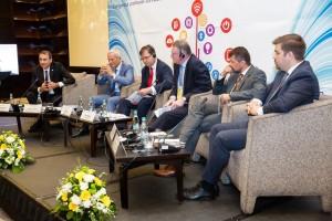 Ediția aniversară a Congresului Profesiei Contabile din România - 95 de ani de la înființarea CECCAR