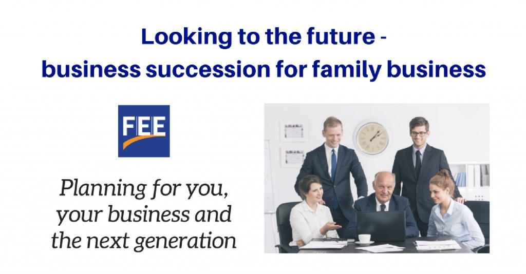 Ghid pentru afaceri publicat de FEE: O privire spre viitor – moștenirea unei afaceri în întreprinderile familiale