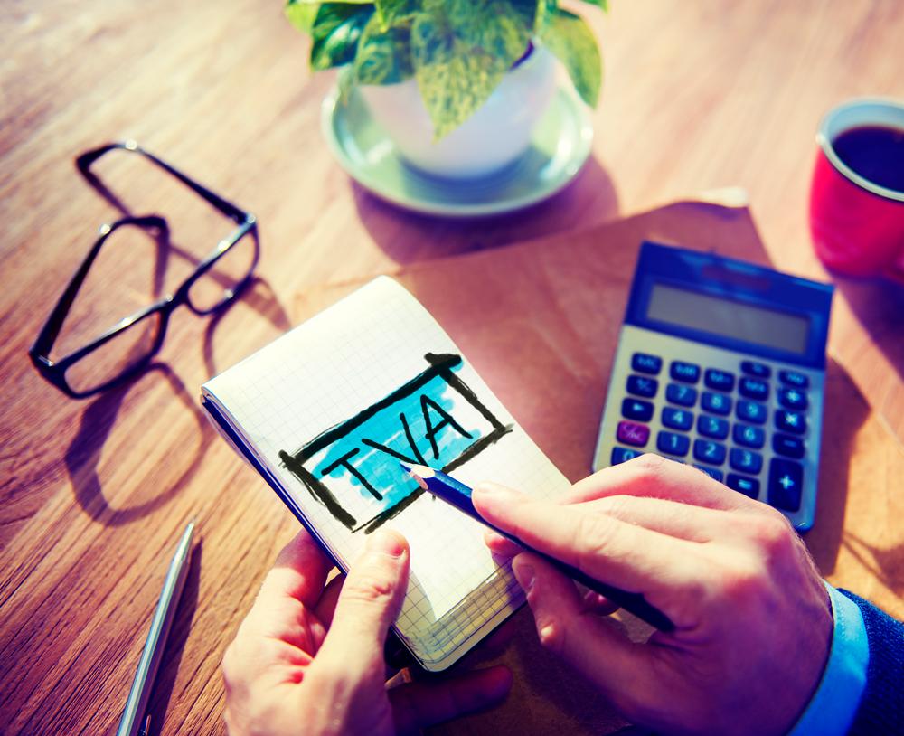 Legea privind plata defalcată a TVA, adoptată de Senat