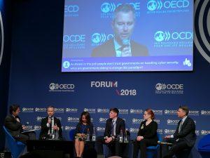 Forumul OECD 2018 și Conferința Ministerială