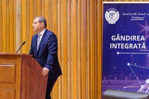 Congresul profesiei contabile, ediția a XXII-a: extras din mesajul Președintelui CNIPMMR, Florin Jianu