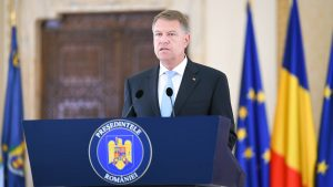 Mesajul Președintelui României, domnul Klaus Iohannis, transmis în deschiderea Congresului organizat de Corpul Experților Contabili și Contabililor Autorizați din România