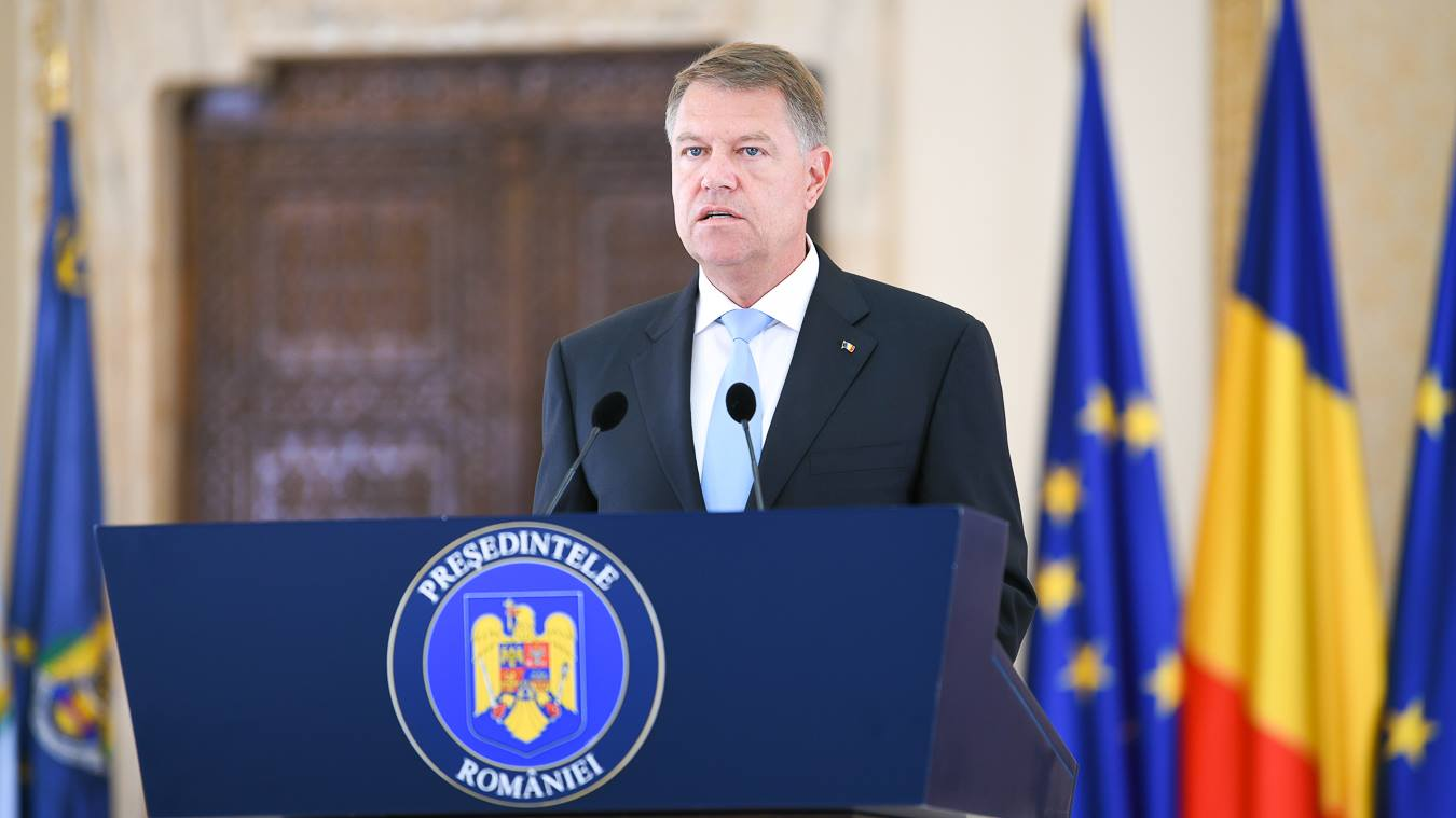 Mesajul Președintelui României, Klaus Iohannis, transmis în deschiderea Congresului organizat de Corpul Experților Contabili și Contabililor Autorizați din România