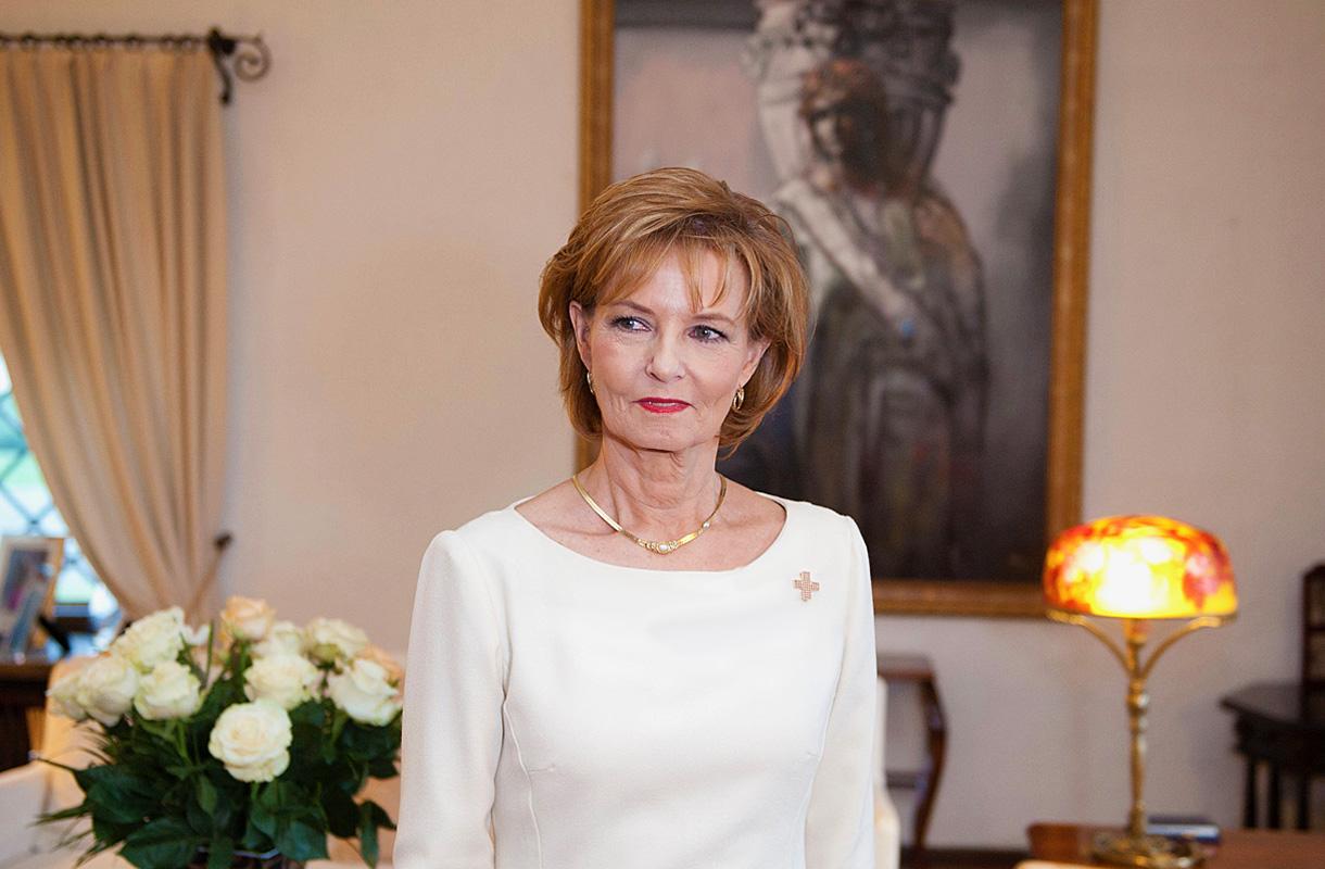 Mesajul Majestății Sale Margareta, Custodele Coroanei române, cu prilejul Congresului profesiei contabile, ediția a XXII-a