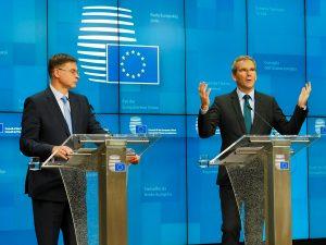 Rezultatele Consiliului ECOFIN din 4 decembrie 2018