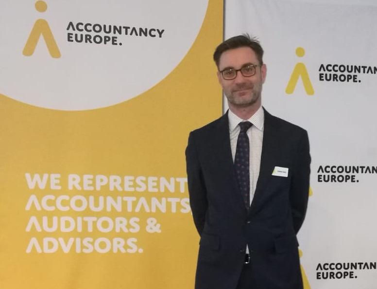 (VIDEO) Profesia contabilă din România, reprezentată la cel mai înalt nivel