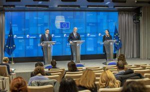 (FOTO-VIDEO) Rezultatele Consiliului ECOFIN din 12 februarie 2019