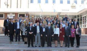 """Conferinţa Științifică Internaţională """"Contabilitatea și educația contabilă în societatea digitală"""""""