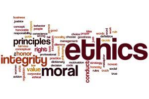 IFAC: Gestionarea cu încredere a dilemelor etice