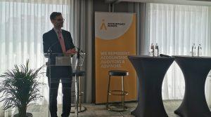 Adunarea membrilor Accountancy Europe, 19 iunie, Bruxelles