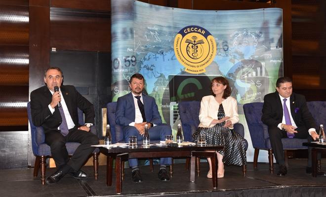 Profesia contabilă, la ceas de sărbătoare la 98 de ani de la reglementare. Ziua Națională a Contabilului Român – Tradiție pentru viitor. Evoluăm împreună!