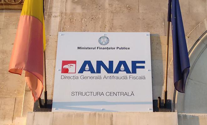 ANAF propune creșterea plafoanelor datoriilor restante în funcție de care se aplică poprirea bancară