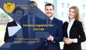 Forumul angajatorilor  CECCAR