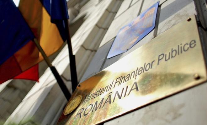 MFP: Firmele care plătesc anticipat impozitul pe profit vor primi o bonificație de 5% sau 10%