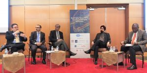 O coaliție globală condusă de IFAC atrage atenția asupra importanței bunei gestionări a finanțelor publice pentru economiile emergente