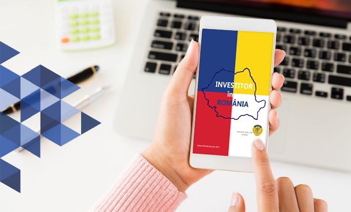 """CECCAR a lansat ghidul """"Investitor în România"""""""