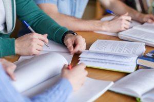 Combaterea corupției prin educația în afaceri