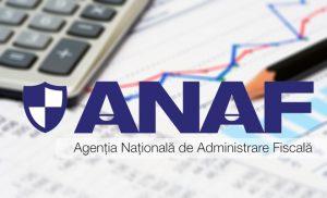 ANAF: Măsuri pentru sprijinirea mediului de afaceri, în contextul epidemiei cu virusul COVID-19
