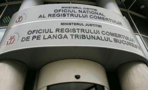 Anunț al ONRC, în atenția experților contabili și a contabililor autorizați