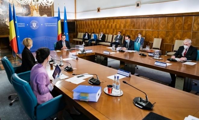 Hotărârea nr. 26/2020 a Comitetului Național pentru Situații de Urgență