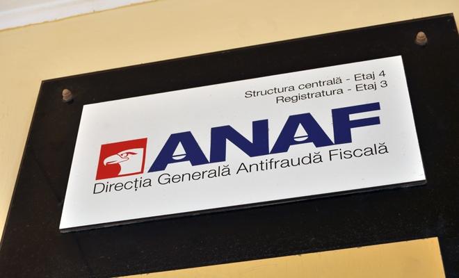 ANAF: Identificarea vizuală online pentru înregistrarea în SPV
