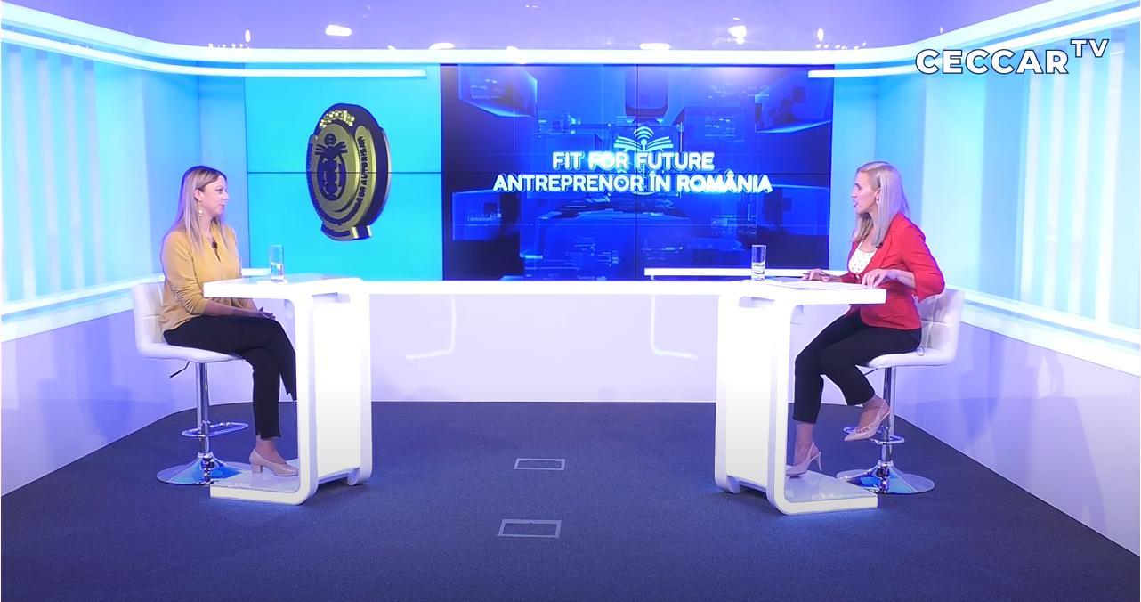 Fit for Future – Antreprenor în România: Idei de business din aria socială