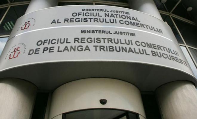 ONRC: Precizări legate de intrarea în vigoare a modificărilor și completărilor la Legea nr. 26/1990 privind registrul comerțului și la Legea nr. 129/2019 pentru prevenirea și combaterea spălării banilor și finanțării terorismului