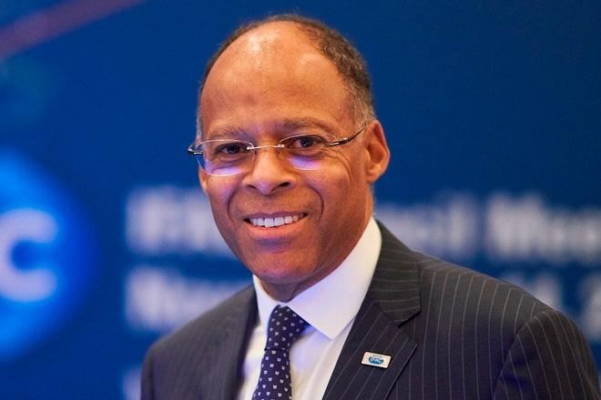 Alan Johnson a fost desemnat noul președinte al IFAC