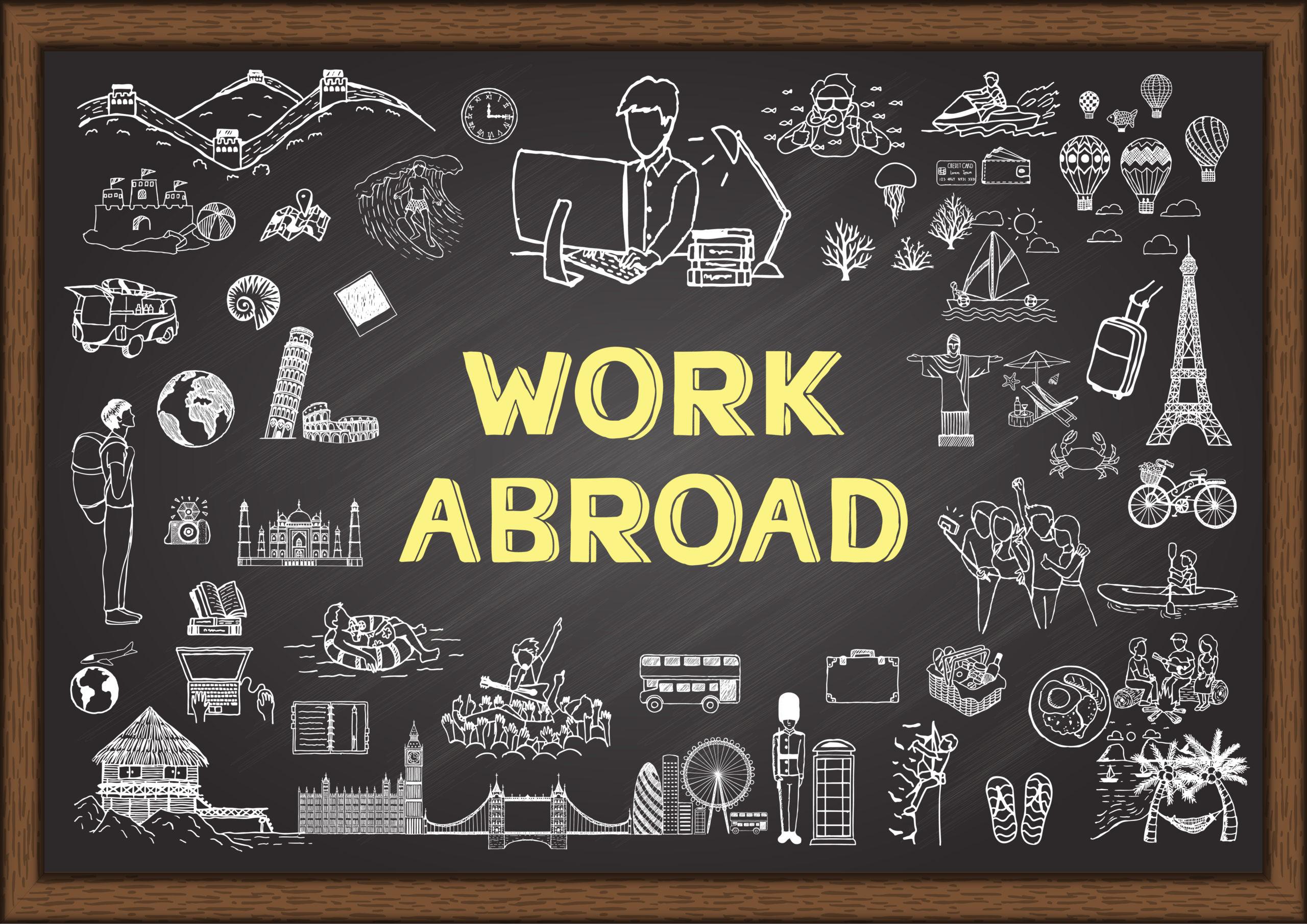 Măsuri pentru protecția suplimentară a cetățenilor români care lucrează în străinătate