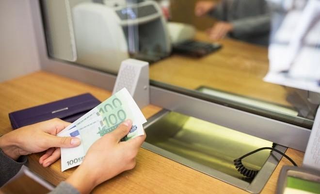 MF: Procedura de autorizare a caselor de schimb valutar, în consultare publică